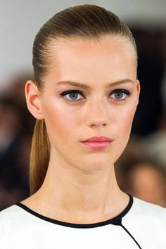 6 amazing beauty tricks we learned from the this season's runways: