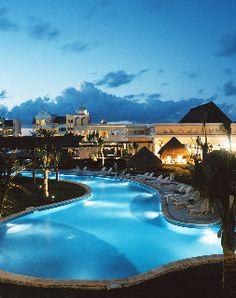 hotel-Excellence Riviera Cancun All Inclusive