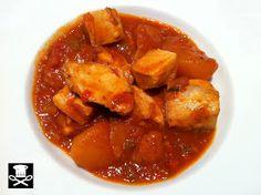 Blog gastronómico Eneko sukaldari: Marmitako
