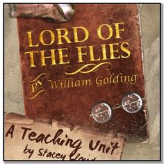 Please Help! Lord of the Flies Advice?