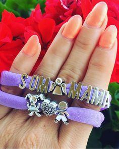 Pandora Charms, Bracelets, Jewelry, Instagram, Fashion, Moda, Jewlery, Jewerly, Fashion Styles