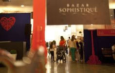 Bazar Sophistiqué | por Daniela Fiuza