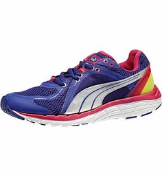 5736fa193d1229 Faas 600 S Women s Running Shoes  Go ahead  run like a girl. This shoe doesn