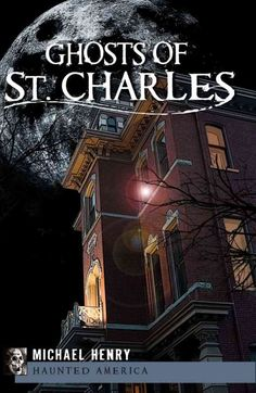 Ghosts of St. Charles (Paperback)