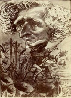 Ars-classical - biographie Hector Berlioz