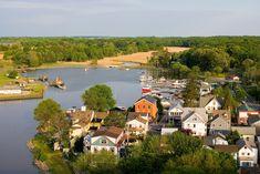 Chesapeake City, MD