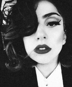 Dramatic Black & White