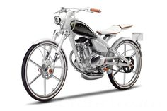 Yamaha Y125 Moegi- 125cc Fuel-Injected Single-Cylinder Urban Commuter – Cycle World
