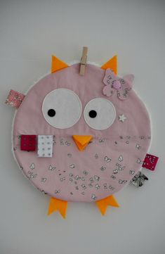 Sewing Crafts, Sewing Projects, Dou Dou, Diy Bebe, Book Illustration, Diy Crafts To Sell, Doll Toys, Baby Toys, Kids Rugs
