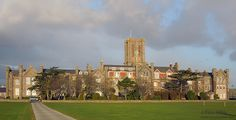 King Williams College - Castletown - Isle of Man - © Peter Killey