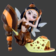 Chocolate By Jasmine Becket-Griffith