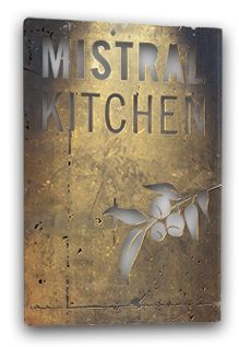 Mistral Kitchen, Downtown off Westlake - The Himachi Crudo is amazing along with pretty much everything else.
