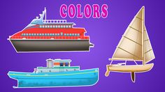 Learn colors as well as ship vehicles names in this video.Come and enjoy ship vehicles colors with us. #ships #colors #seavehicles #kidslearning #educational #kids #parenting #learning