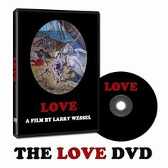 Give the gift of LOVE this Valentine's Day!<br /><br /> Order a LOVE DVD Today!!<br /></p> <p>http://www.lovethemovie.org/dvd/</p></p> <p><p>Beth Moore-Love could just perhaps the greatest living artist working in America today! Her works can be found in private collections throughout the United States and Europe. She is a national treasure and yet, she is virtually unknown. Filmmaker Larry Wessel is determined to change that with his nine year labor of love…his feature-length documentary…