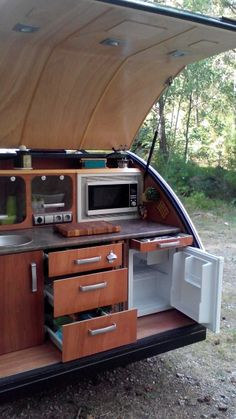 Small Camping Trailer, Small Camper Trailers, Off Road Camper Trailer, Small Trailer, Small Campers, Rv Trailers, Rv Campers, Travel Trailers, Teardrop Trailer Plans