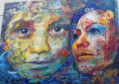 multicultural art - Google Search