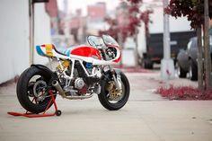 Walt Siegl Motorcycles Ducati 900 SS / puma bike | Sumally