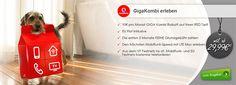 Vodafone RED Tarife mit GigaKombi Preisvorteil ★ TOP Angebote ★ http://www.simdealz.de/vodafone/red-gigakombi-handytarife/