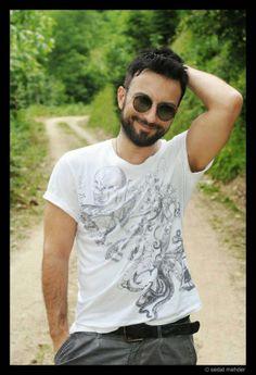 New look Tarkan - Tarkan's fans - Zadith - My Web