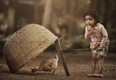Outdoor Baby Photography, Cute Kids Photography, Baby Girl Photography, Creative Photography, Amazing Photography, Nature Photography, Village Photography, Indian Photoshoot, Cute Baby Wallpaper
