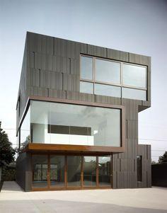 Mush Residence by Studio 0.10 Architects