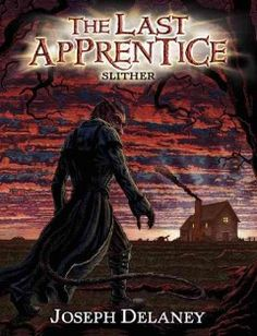 14 best series the last apprentice images on pinterest libros book 11 slither lurks in woods and towns hunting for human blood but fandeluxe Gallery