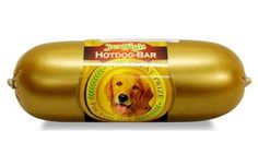 JerHigh Chicken Hotdog is suitable for dogs of all breeds 2 months onwards. It is enriched with proteins and minerals.