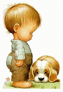 Licena Hill: beautiful illustrations of Ruth Morehead Illustration Mignonne, Boy Illustration, Illustrations, Cute Images, Cute Pictures, Art Mignon, Baby Art, Vintage Pictures, Cute Cartoon