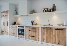 a designer 39 s own scandi style ikea hack galley kitchen in the south of france t rgriffe. Black Bedroom Furniture Sets. Home Design Ideas
