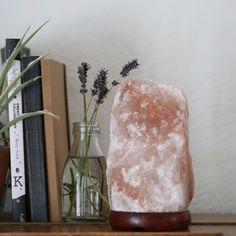 Himalayan Rock Salt Lamp Looking for soothing lighting solutions? Our Himalayan Rock Salt Lamp will reduce the negative energy and pollution in your home. Lisa Angel offers Free Worldwide Delivery on Every Order. Himalayan Rock Salt Lamp, Salt Rock Lamp, Uni Room, Corner House, My New Room, Room Inspiration, Modern, Indoor Outdoor, Bedroom Decor