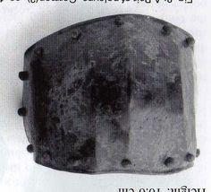 Poleyn, Westfaelisches Museum fuer Archaeologie, Herne 1320-1360 ref_arm_2282_000