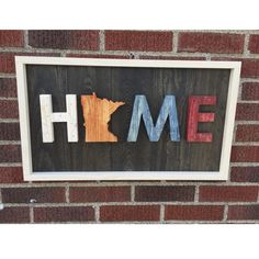 Home Sign from The VOICE Community