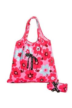 The Very Lovely Bag Company Pretty In Pink Maxi Shopper