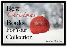 Best Christmas Books for Your Collection — Are you looking to start a tradition of reading wonderful Christmas books with your children? I've put together a whole post of our favorites. Best Christmas Books, Christmas Projects, All Things Christmas, Christmas Holidays, Christmas Decorations, Christmas Baking, Fun Learning, Preschool, Peace