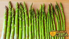 Find more than a hundred tried-and-true asparagus side dish recipes including baked asparagus, grilled asparagus, and roasted asparagus. Pickled Asparagus, Fresh Asparagus, Grilled Asparagus, Asparagus Recipe, Tasty Dishes, Food Dishes, Side Dishes, How To Store Asparagus, Asparagus Side Dish