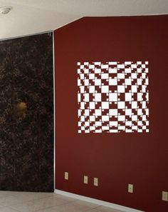 Housewares Vinyl Decal Abstract 3d Effect Chess Pattern Home Wall Art Decor Removable Stylish Sticker Mural Unique Design for Any Room Decal House http://www.amazon.com/dp/B00D44RAVQ/ref=cm_sw_r_pi_dp_kgUTtb11M32QHDSB
