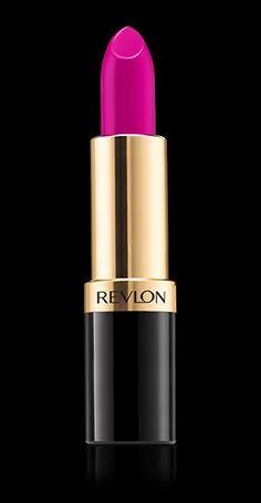 Revlon Super Lustrous Lipstick - Cherries in the Snow