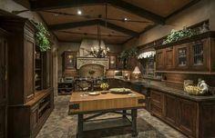 SO much kitchen envy!!