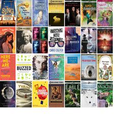 """Wednesday, April 5, 2017: The Monson Free Library & Reading Room has 25 new videos, 23 new children's books, and 23 other new books.   The new titles this week include """"Sing - Special Edition,"""" """"Mighty, Mighty Construction Site,"""" and """"Goodnight, Numbers."""""""