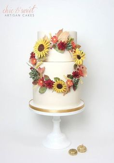 Satin Ice fondant icing is an allergy free, cake decorating tool used to make custom cakes, cookies & cupcakes. Great for weddings & birthdays! Satin Ice Fondant, Fondant Icing, Ice Cake, Gum Paste Flowers, Modeling Chocolate, Chocolate Glaze, Sunflower Wreaths, Cake Decorating Tools, Sugar Flowers