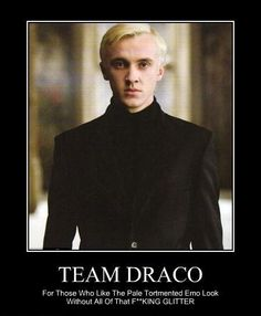 Love him!!! Harry potter
