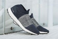 94f04cc2c adidas Running Ultraboost Laceless  Two Colorways for November