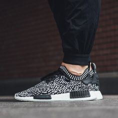 Cheap Adidas NMD XR1 Triple Black Release Date Sneakers News 2017