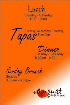 August Restaurant - Beamsville, Ontario @giomarsfun Road Trip Destinations, Sunday Brunch, Ontario, Tapas, Catering, New Experience, Lunch, Restaurant, Dinner