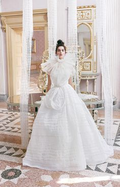 Elisabetta Polignano Bridal & Wedding Dress Collection Fall 2018   Brides