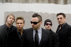concert photos blue october | Modern-rock outfit Blue October [ tickets ] has assembled a spring ...