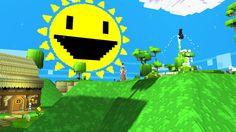 GW2 - Super Adventure Box: Back to School ~ The Big Sun