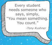 Big Education Ideas in 2013