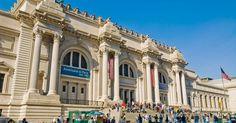 5 atrações em Upper East Side em Nova York #viagem #ny #nyc #ny #novayork