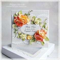 The Best of Lemoncrafters Mother's Day Greeting Cards, Sympathy Cards, Xmas Cards, Wedding Cards Handmade, Handmade Birthday Cards, Pretty Cards, Cute Cards, Paper Quilling Cards, Shabby Chic Cards